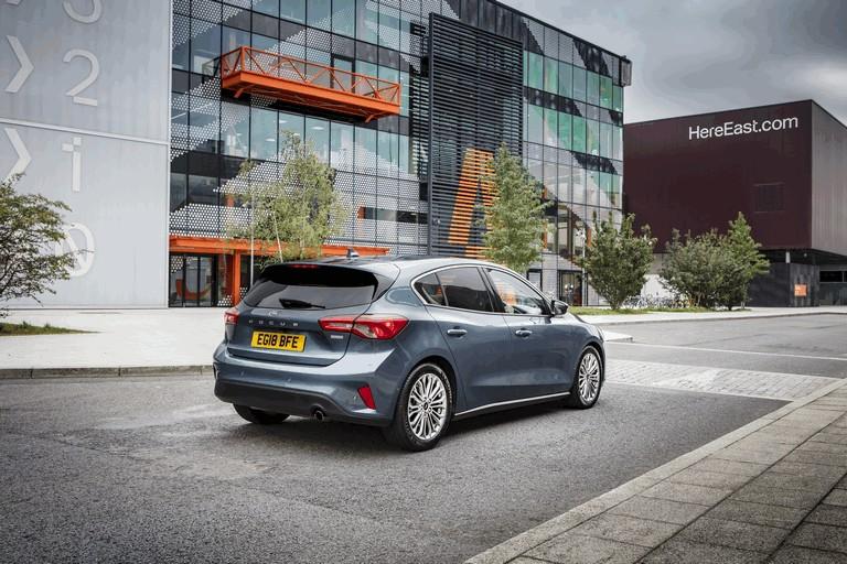 2018 Ford Focus - UK version 506159