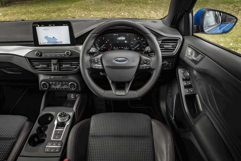 2018 Ford Focus - UK version 506162