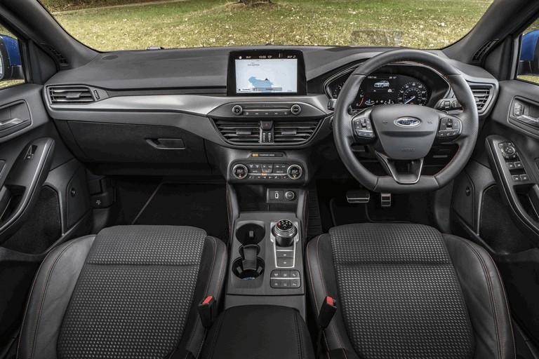 2018 Ford Focus - UK version 506166
