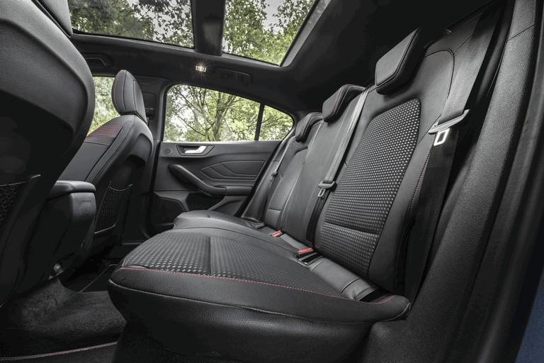 2018 Ford Focus - UK version 506170