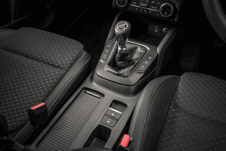 2018 Ford Focus - UK version 506172
