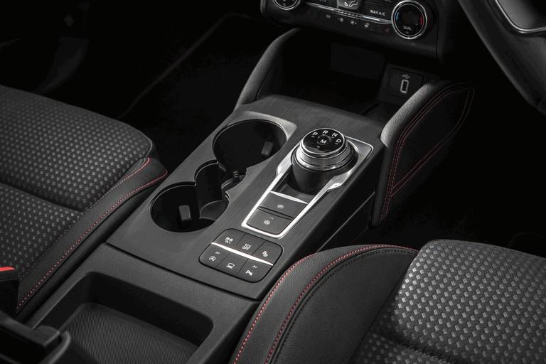 2018 Ford Focus - UK version 506173