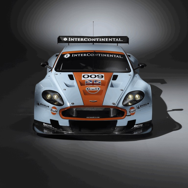 2008 Aston Martin DBR9 Racing #226486