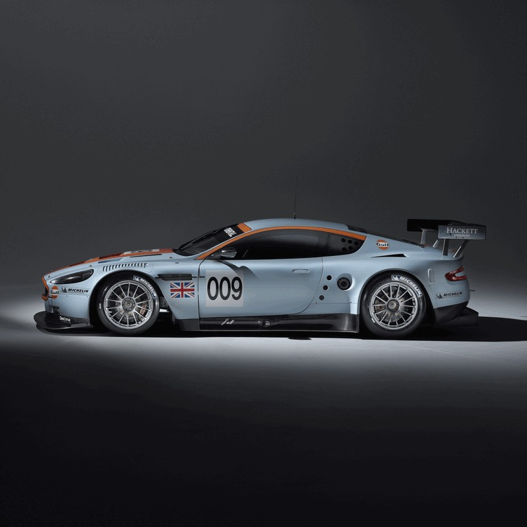 2008 Aston Martin DBR9 Racing #226489