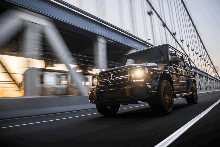 2018 Mercedes-AMG G 65 Final Edition 507531