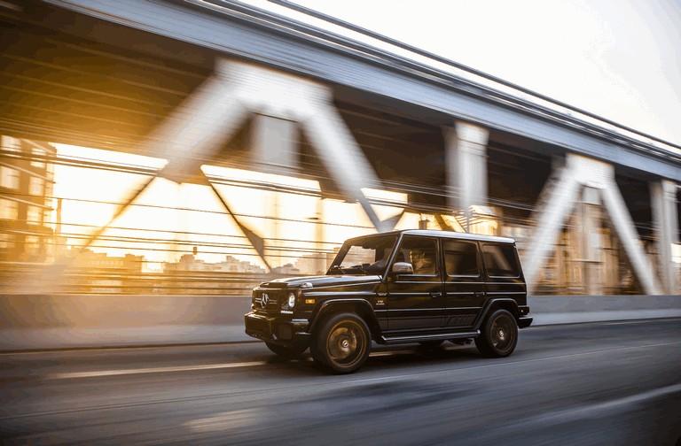 2018 Mercedes-AMG G 65 Final Edition 507538