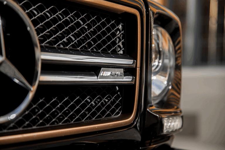 2018 Mercedes-AMG G 65 Final Edition 507563