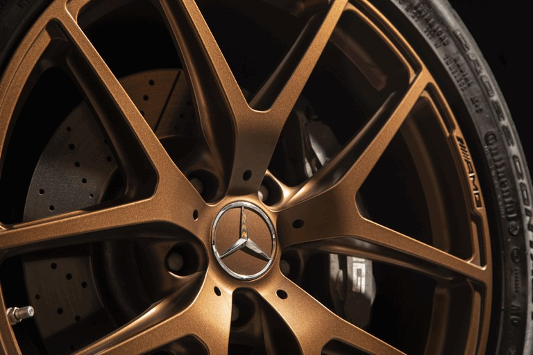 2018 Mercedes-AMG G 65 Final Edition 507568