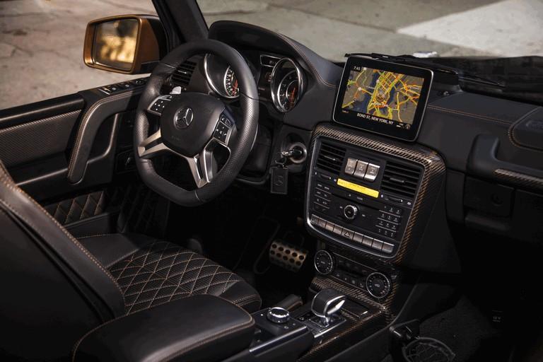 2018 Mercedes-AMG G 65 Final Edition 507581