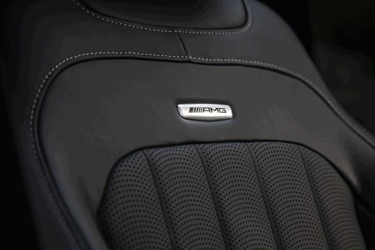 2018 Mercedes-AMG G 63 - USA version 507687