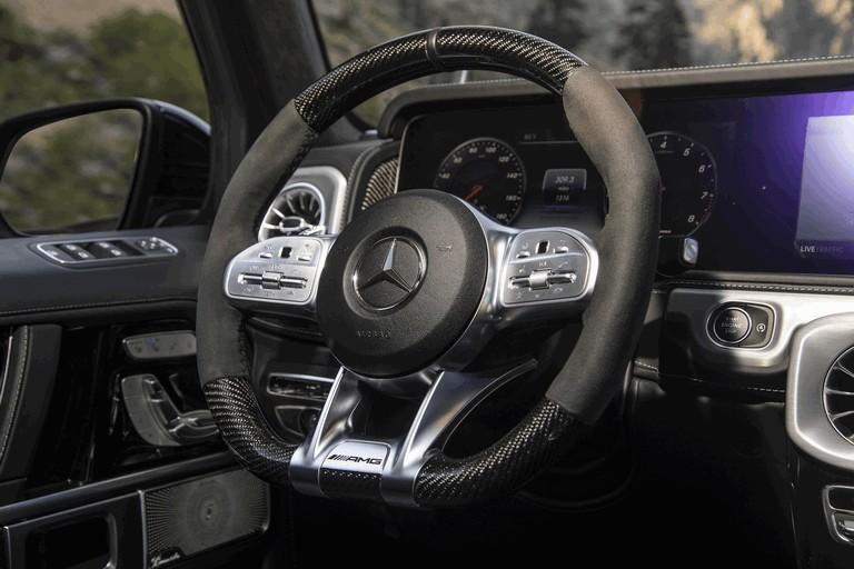 2018 Mercedes-AMG G 63 - USA version 507693