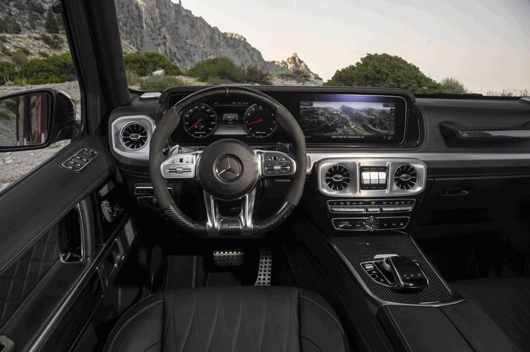 2018 Mercedes-AMG G 63 - USA version 507695