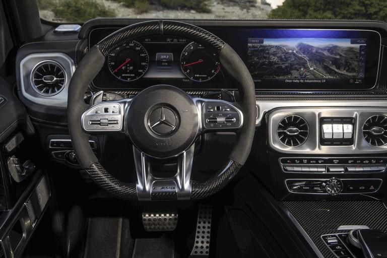 2018 Mercedes-AMG G 63 - USA version 507696