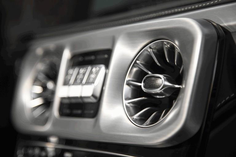 2018 Mercedes-AMG G 63 - USA version 507704