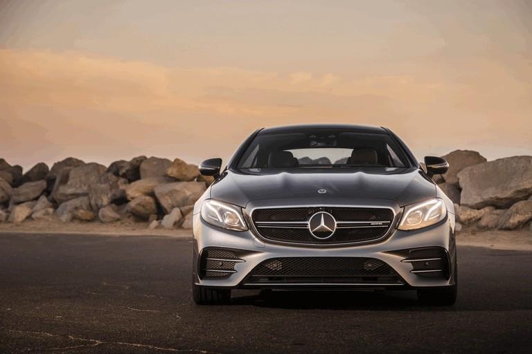 2018 Mercedes-AMG E 53 coupé - USA version 513337