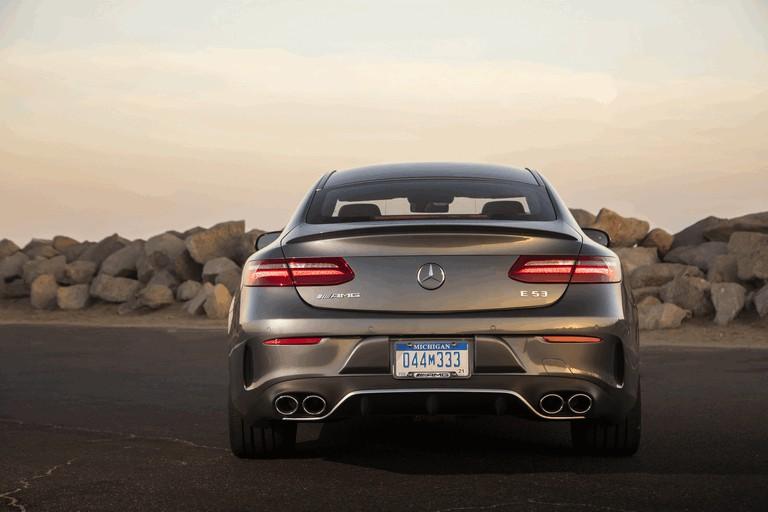 2018 Mercedes-AMG E 53 coupé - USA version 513338