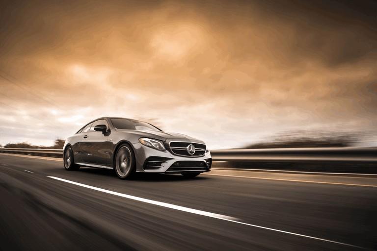 2018 Mercedes-AMG E 53 coupé - USA version 513344