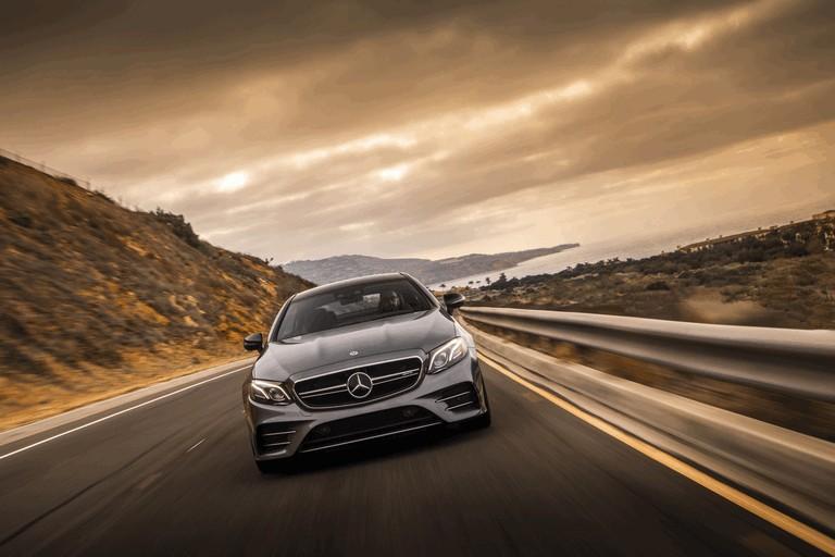 2018 Mercedes-AMG E 53 coupé - USA version 513352