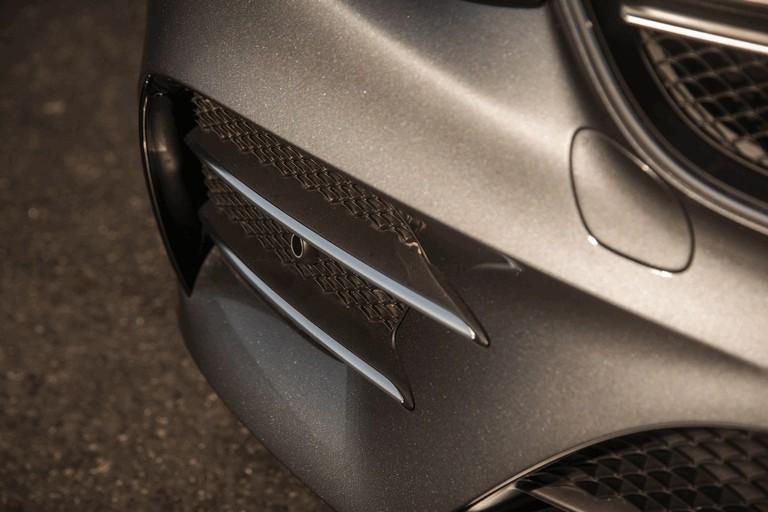 2018 Mercedes-AMG E 53 coupé - USA version 513355