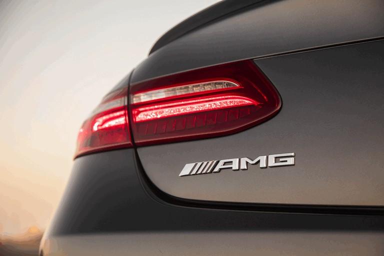 2018 Mercedes-AMG E 53 coupé - USA version 513358