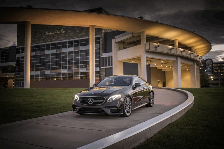 2018 Mercedes-AMG E 53 coupé - USA version 513363