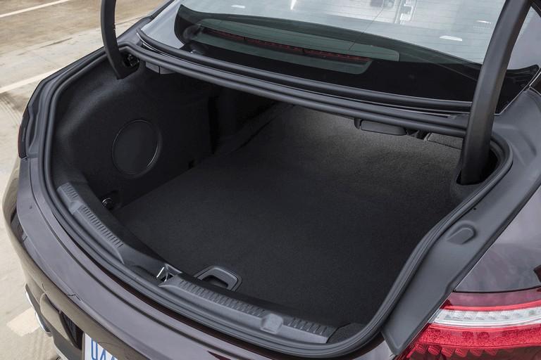 2018 Mercedes-AMG E 53 coupé - USA version 513384