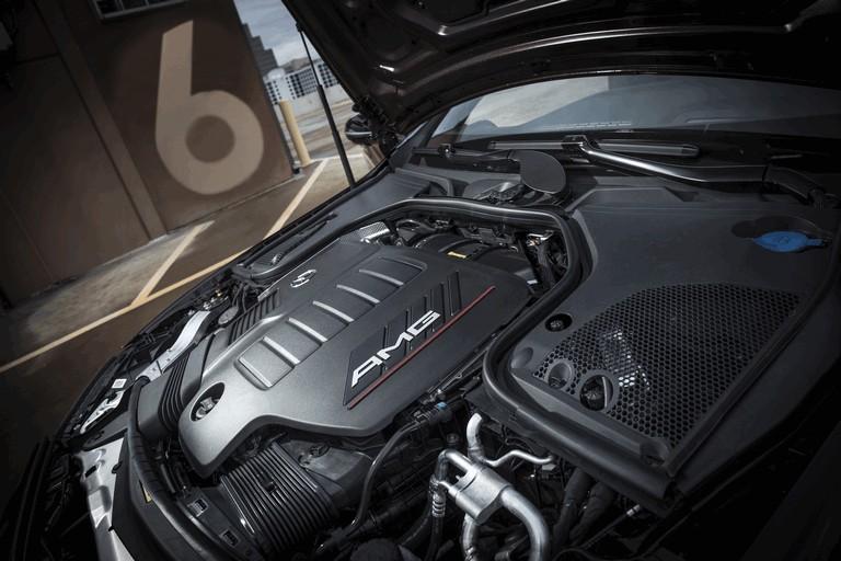 2018 Mercedes-AMG E 53 coupé - USA version 513385