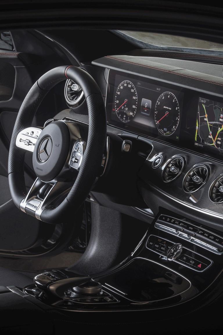 2018 Mercedes-AMG E 53 coupé - USA version 513391