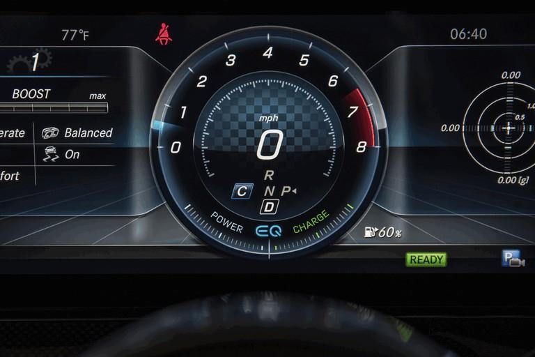 2018 Mercedes-AMG E 53 coupé - USA version 513397