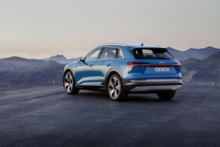 2019 Audi e-Tron 524914