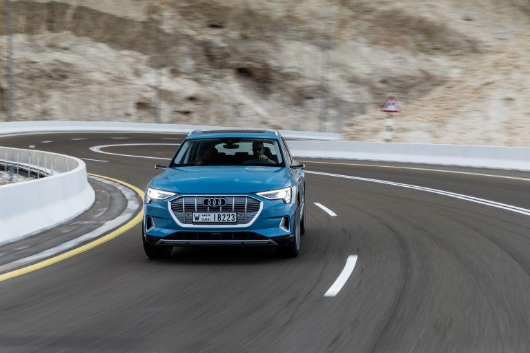2019 Audi e-Tron 524920