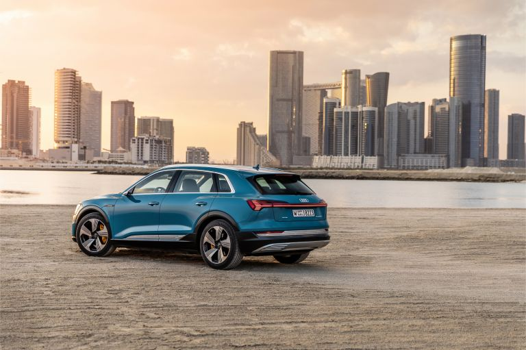 2019 Audi e-Tron 524923