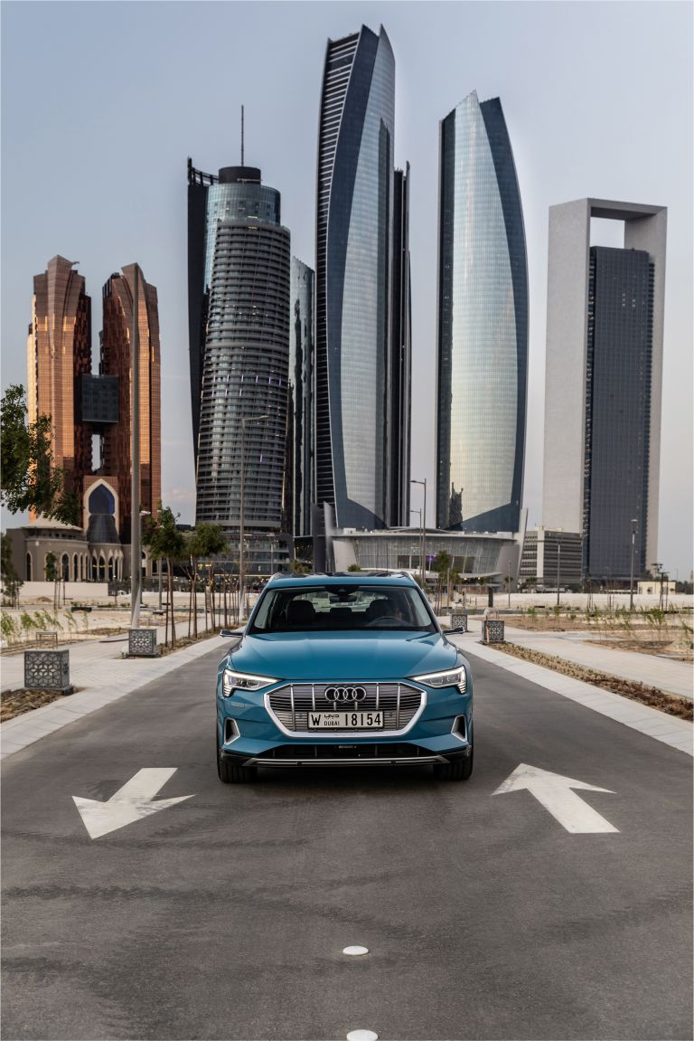 2019 Audi e-Tron 524929