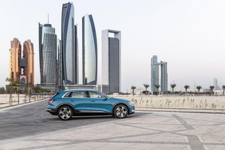 2019 Audi e-Tron 524932