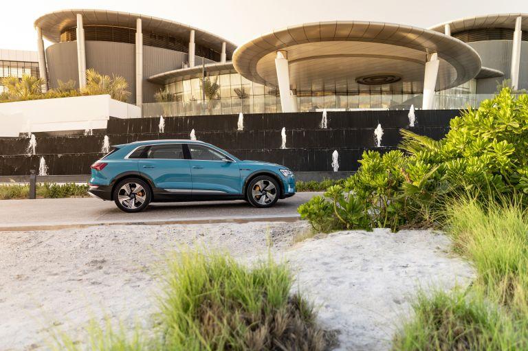 2019 Audi e-Tron 524944