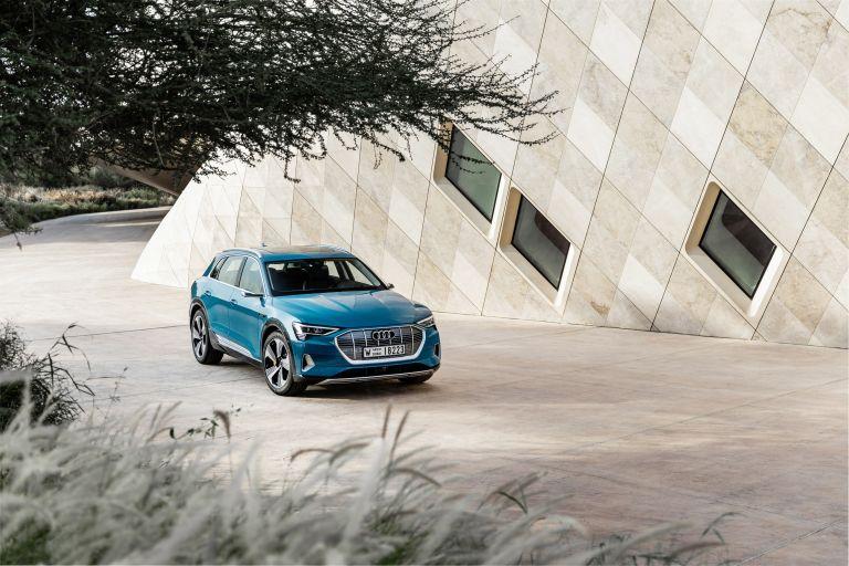 2019 Audi e-Tron 524949