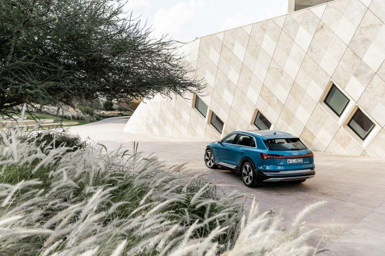 2019 Audi e-Tron 524950