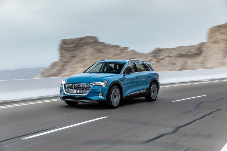 2019 Audi e-Tron 524952