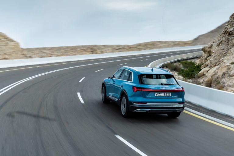 2019 Audi e-Tron 524967