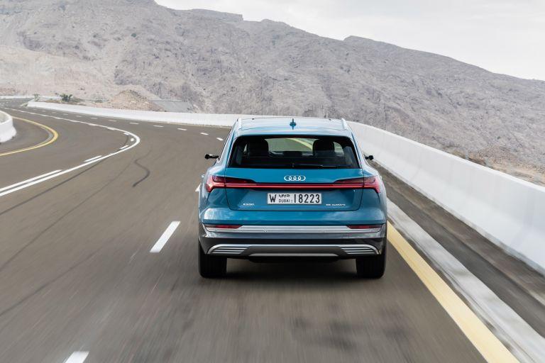 2019 Audi e-Tron 524971