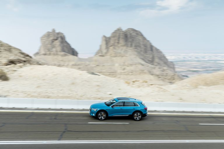 2019 Audi e-Tron 524975