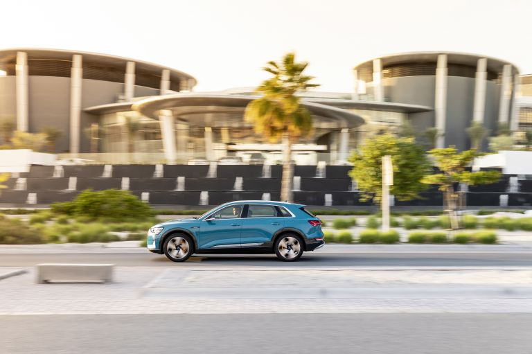 2019 Audi e-Tron 524976