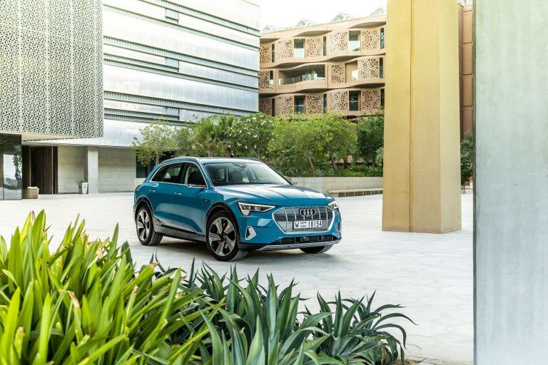 2019 Audi e-Tron 524984
