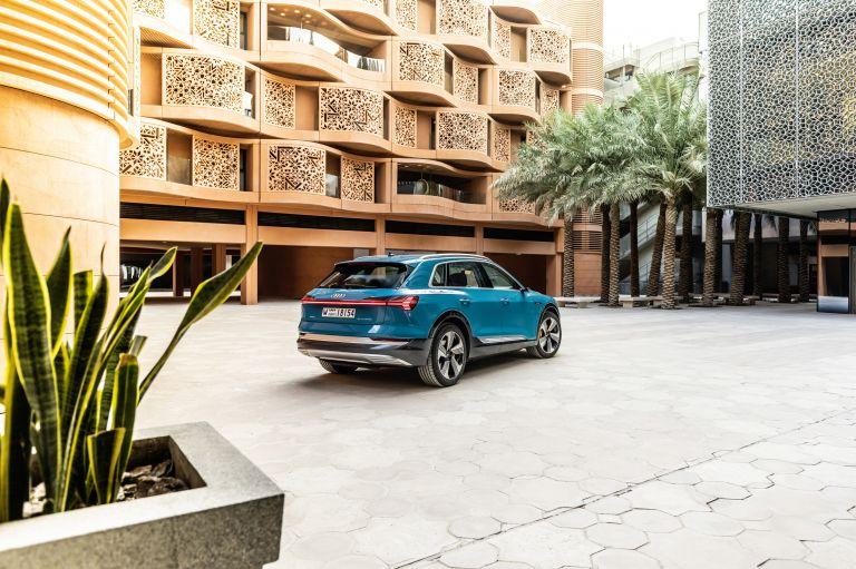 2019 Audi e-Tron 524986