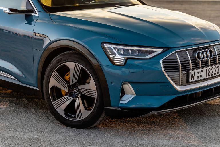 2019 Audi e-Tron 524993