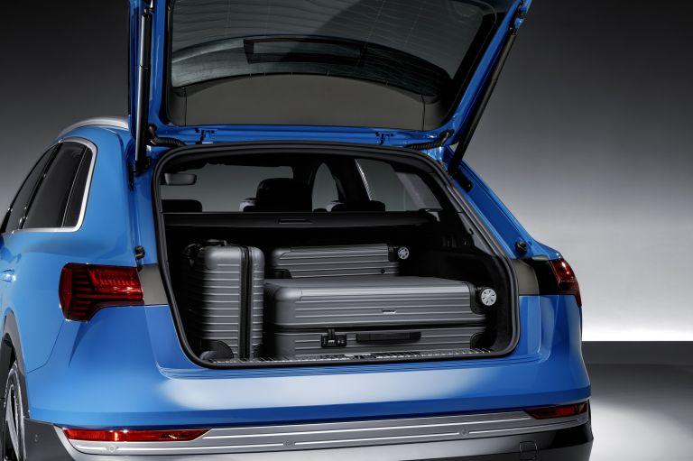 2019 Audi e-Tron 524996