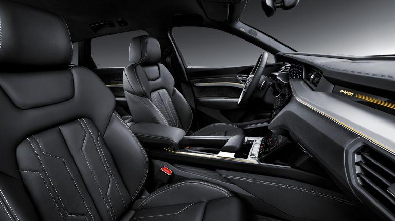 2019 Audi e-Tron 524999