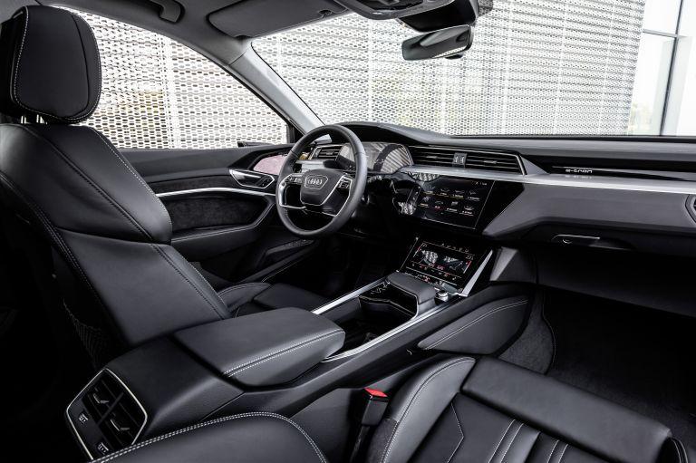 2019 Audi e-Tron 525005