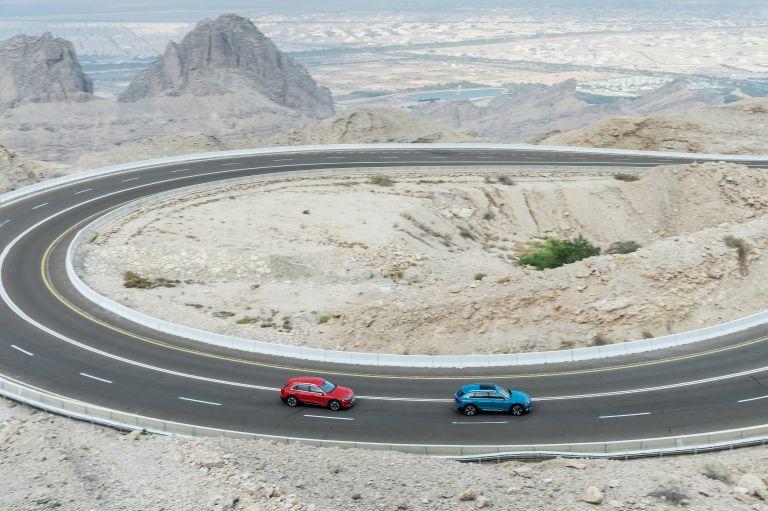 2019 Audi e-Tron 525019