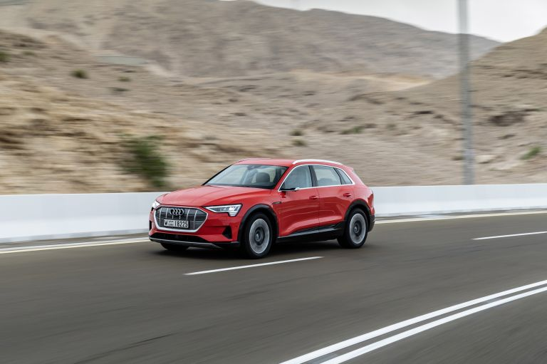 2019 Audi e-Tron 525050
